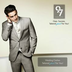 Wedding clothes Tailored just for you! visit : http://www.9to7fashions.com/ Call: 8080 927 927. ‪#‎Formalwear‬ ‪#‎Ethnicwear‬ ‪#‎WeddingWear‬ ‪#‎Menswear‬ ‪#‎Mumbai‬ ‪#‎Chembur‬.