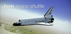 F-Sim Space Shuttle (APK Android)