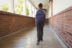 Why Ninth Grade is the Pivotal Year for Dropping Out of High School | MindShift | KQED News