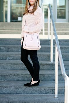 jillgg's good life (for less) | a west michigan style blog: my everyday style: when in doubt, pink!