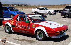 fiat x1/9   Gentleman's Racer: Fiat X1/9 - TheGentlemanRacer.com