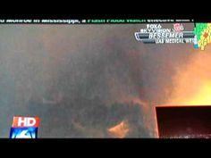 Bessemer tornado LIVE on FOX6 WBRC-TV and MyFoxAL.com - YouTube