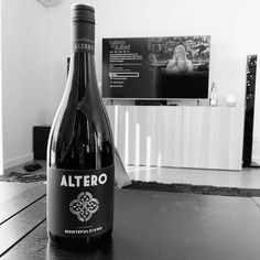 Altero 2018 Montepulciano Fleurieu Peninsula: Montepulciano is an Italian red wine grape & winemaker Mike Farmilo has created a delicious Aussie made one available exclusively from Cellarmasters. Read more on the blog!  #wine #winetastingnotes #netflixandchill