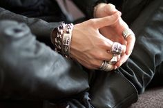 lawyer in nyc image stylelikeu Men's Jewelry Rings, Body Jewelry, Jewelery, Silver Jewelry, Male Jewelry, Fashion Jewelry, Russian Ring, Mode Grunge, Yennefer Of Vengerberg