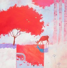 carolyn carter ART | Paintings