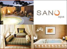 $89 for Massage or Facial at Sano Spa in Monterey (Reg. $190)