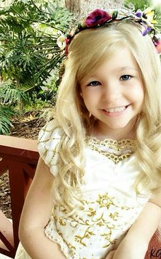 Princess Lacey's Legacy   About