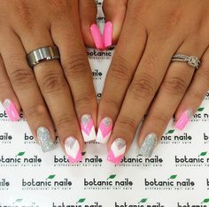 Pretty in pink ❤️