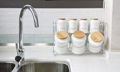 11 trucos para limpiar la cocina con bicarbonato de sodio que te sorprenderan 2