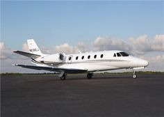 2003 Cessna Citation 560XL