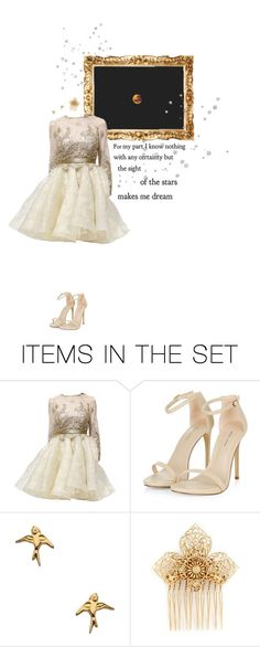 """~ dreams float among constellations ~"" by misstulane ❤ liked on Polyvore featuring art and 221submitMJ17"