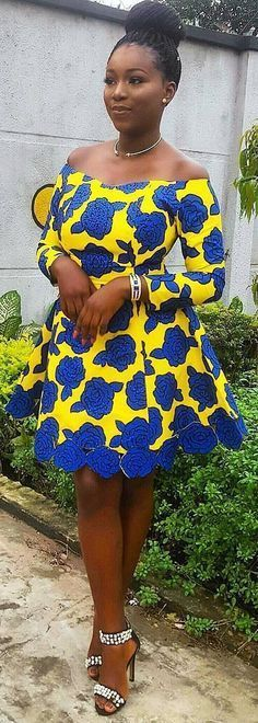 African dresses for girls, African fashion, Ankara, kitenge, African dresses … – African Fashion Dresses - African Styles for Ladies African Fashion Ankara, Ghanaian Fashion, African Print Fashion, Africa Fashion, Ethnic Fashion, Look Fashion, African Ankara Styles, Fashion Men, Fashion Styles