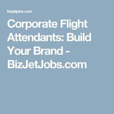 Corporate Flight Attendant Cover Letter   Take ✈   Pinterest ...