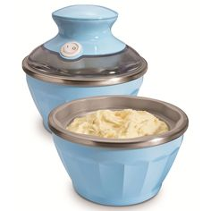 Soft-Serve Ice Cream Maker :))