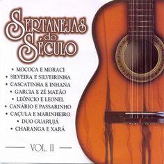 Sertanejas do Século, Vol. II - Various Artists