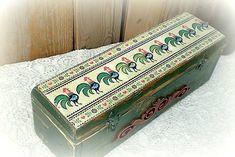 agir / Krabička Krabi, Decorative Boxes, Home Decor, Homemade Home Decor, Decoration Home, Decorative Storage Boxes, Interior Decorating