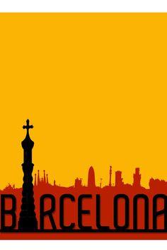 Barcelona ______________________________ Espagne ~ España ~ Spain
