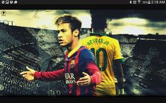 Neymar Hd Desktop Wallpaper is the simple gallery website for all best pictures wallpaper desktop. Wait, not onlyNeymar Hd Desktop Wallpaper you can meet more wallpapers in with high-definition contents. Neymar Wallpaper, Neymar Jr Wallpapers, Sports Wallpapers, Back Wallpaper, Photo Wallpaper, Hd Desktop, Photo Backgrounds, Hd Photos, Cool Pictures