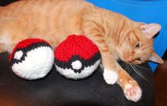 Patterns by Kristen Lewis: Pokeball