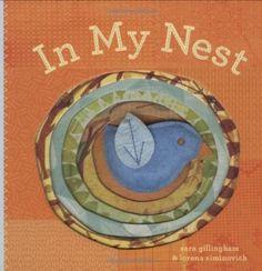 In My Nest:Amazon:Books