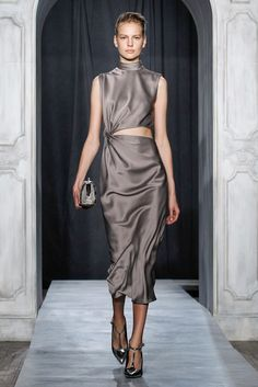 Jason Wu Fall 2014 Ready-to-Wear - Collection - Gallery - Look 1 - Style.com
