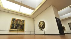 Uffizi to open the new Botticelli's rooms
