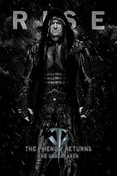 As a kid watching watching wrestling the first time, one of the first matches I saw was with the Undertaker at Wrestlemania. He was just so awesome, even till this day. Streak broken and all, this guy inspired me. Wrestling Superstars, Wrestling Wwe, Watch Wrestling, Shawn Michaels, Undertaker Dead, Wwe Wallpapers, Sports Wallpapers, Iphone Wallpapers, Catch