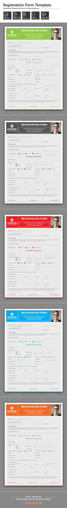 Paper Registration Form Template Html5 Upload Form App Script Google Sheet  Web Form Templates .