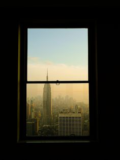 It doesn't take a great design to make the perfect window. Sometimes, it's all about the view! #clublocal