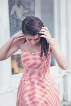 LulaKate RTW Style: Bud Dress #LulaKate #LulaKateRTW