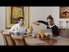 Bali Mojo Orange Juice clip II