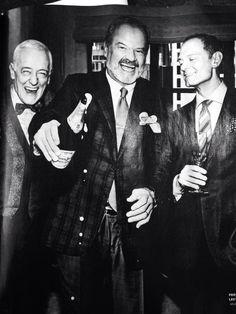 Frasier, Niles, & Martin <3