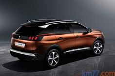 Zum Zum Auto - Electric Cars: New Peugeot 3008 SUV: Peugeot is announcing the New Peugeot 3008 SUV, its most advanced compact SUV Citroen Ds, Audi Tt, Ford Gt, Volvo, 3008 Gt, Scooters, Volkswagen, Toyota, Pickup Trucks