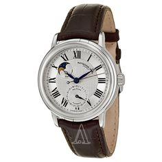 Raymond Weil Maestro Automatic Moonphase Watch