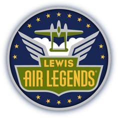 Lewis Air Legends | Rod Lewis Warbird Collection