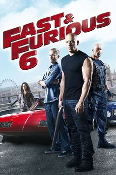 Vin Diesel, Paul Walker and Dwayne Johnson lead the returning cast of all-stars as the blockbuster franchise built on speed races to its next continent for the most high stakes adventure yet.