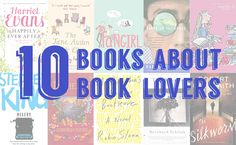 10 Books About Book Lovers | Quirk Books : Publishers & Seekers of All Things Awesome