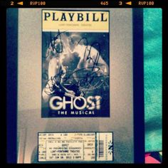 Ghost Fan Photos: Photo tweeted by Miriam Necastro