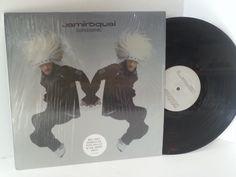 JAMIROQUAI supersonic - SINGLES all genres, Including PICTURE DISCS, DIE-CUT, 7' 10' AND 12'. #LP Heads, #BetterOnVinyl, #Vinyl LP's
