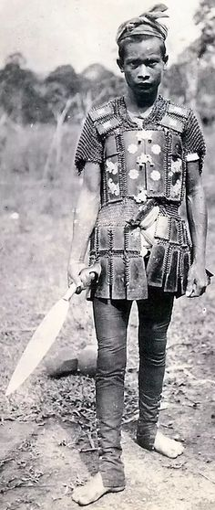 Did the ancient Filipinos wear armour? - Quora