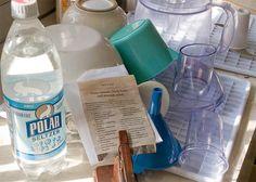 dorm room kitchen supplies