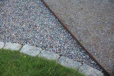 Garden Paths, New England, Stepping Stones, Outdoor Gardens, Terrace, Sidewalk, Outdoor Decor, Green, Image