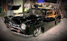 '51 Henry J custom
