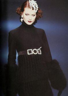 Sonia Rykiel F/W 1994