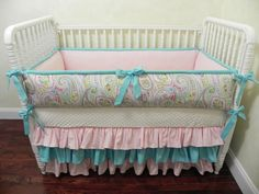 Baby+Bedding+Crib+Set+Ilene+New!+:+Just+Baby+Designs,+Custom+Baby+Bedding+Custom+Crib+Bedding+Custom+Nursery+Bedding