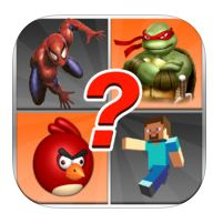 Guess the Game Answers / Cheats / Solutions App Icon, Cheating, Ipad, Icons, Games, Fictional Characters, Game, Playing Games, Gaming