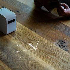 映画鑑賞のために購入したら、それ以上に使えてビックリ! | TABI LABO Clock, Stud Earrings, Interior, Home, Design, Watch, Flower, Ideas, Indoor