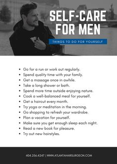 Fitness Trainer Tips, Weightlifting For Men. Self Care.You can find Weightlifting and more on our website.Fitness Trainer T. Beauty Routine Checklist, Mode Man, Morning Beauty Routine, Getting A Massage, Self Care Activities, Self Improvement Tips, Self Care Routine, Self Development, Self Esteem