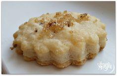 Lemon Lavender Pastry Cookies — Morsels & Moonshine