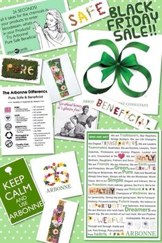 Like Arbonne? You'll love this! Learn how you can partner with me to sell a top rated skin care line.